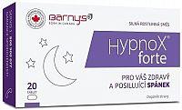 Barnys HypnoX forte tbl.20
