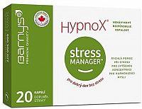 Barnys HypnoX StressPro cps.20