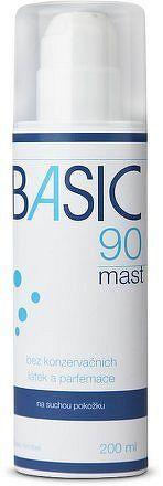 BASIC90 mast 200ml