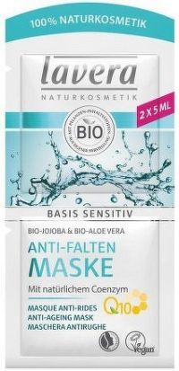 Basis Maska Q10 10 ml Lavera