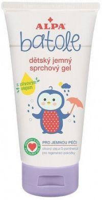 Batole dětský sprchový gel 150ml