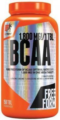 BCAA 1800 mg 2:1:1 150 tbl