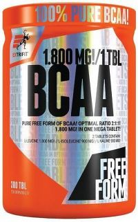 BCAA 1800 mg 2:1:1 300 tbl