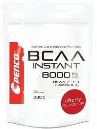 BCAA 8000 Instant  330g Třešeň