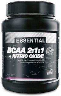 BCAA maximal 2:1:1 + nitric oxide - 240 kapslí