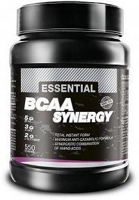 BCAA - Synergy - 550g grep