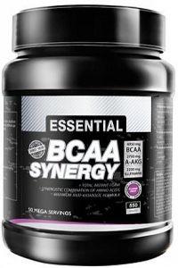 BCAA - Synergy - 550g pomeranč