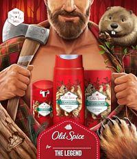 Bearglove (stick 50 ml + SG 250 ml + VPH 100 ml + cestovní taška)