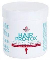 Bezoplachový kondicionér pro suché a lámavé vlasy KJMN (Hair Pro-Tox Leave-In Conditioner) 250 ml