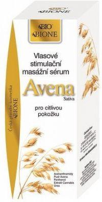 BIO AVENA Vlasové stimulační sérum 215ml