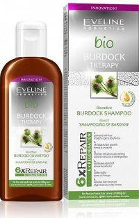Bio Burdock Hair Therapy – Šampon na vlasy