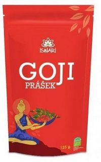 BIO Goji Berry powder 125g
