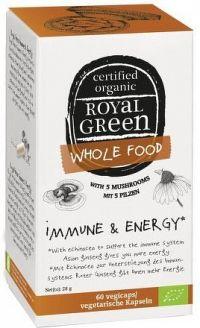 Bio Imunita a energie 60 kapsl?