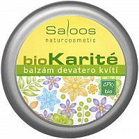 Bio Karité balzám devatero kvítí 50ml