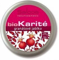 Bio Karité balzám granátové jablko 50ml