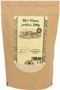 BIO MACA prášek 200g dietfood