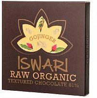 BIO Raw čokoláda Gojinger 75g