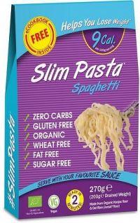 Bio slim pasta spaghetti 270g