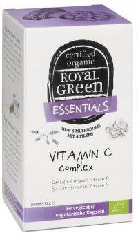 Bio Vitam?n C komplex 60 kapsl?