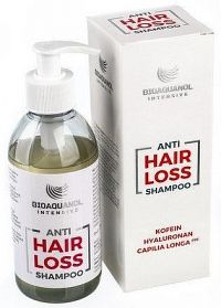 Bioaquanol Intensive Anti HAIR LOSS shampoo 250ml