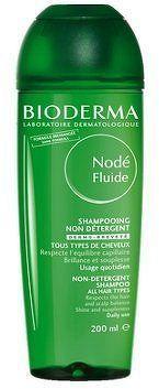 BIODERMA Nodé Fluide šampón 200ml