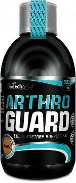 BioTechUSA Arthro Guard LIQUID 500ml pomeranč