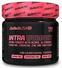 BiotechUSA Intra Workout 180g Pina colada