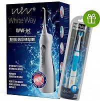Biotter WW-Jet 3000 zubní sprcha