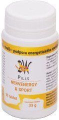 Body Wraps Pills NervEnergy&Sport