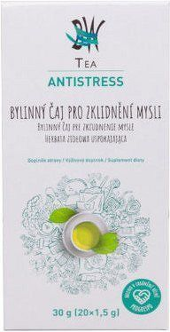 Body Wraps Tea Antistress