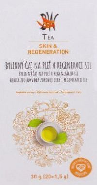 Body Wraps Tea Skin&Regeneration