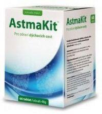 Brainway AstmaKit tbl.60