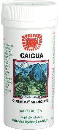 Caigua cps.60 Dr.Popov