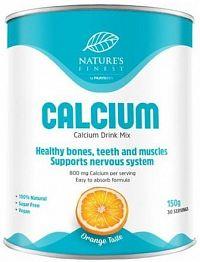 Calcium 150g (Vápník) pomeranč