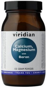 Calcium Magnesium with Boron Powder 150g