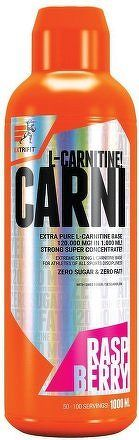 Carni 120000 Liquid 1000 ml malina