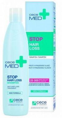 CECEMED STOP HAIR LOSS SHAMPOO 300ml -padání vlasů