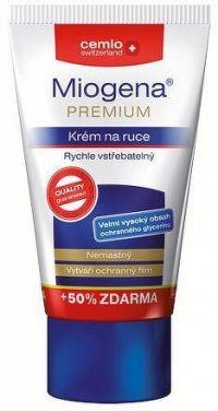 Cemio Miogena Premium krém na ruce 50+25ml