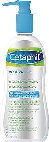 Cetaphil Restoraderm hydratační mléko 295ml