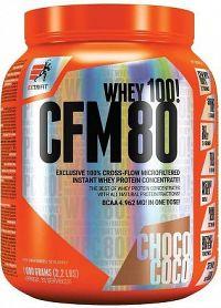 CFM Instant Whey 80 1000 g čokoláda kokos