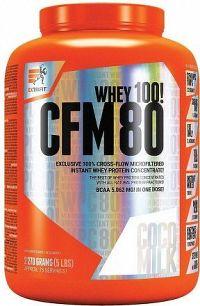 CFM Instant Whey 80 2,27 kg kokosové mléko
