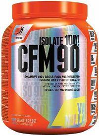 CFM Instant Whey Isolate 90 1 kg vanilka