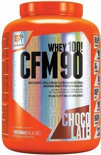 CFM Instant Whey Isolate 90 2 kg čokoláda