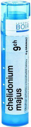 Chelidonium Majus CH9 gra.4g