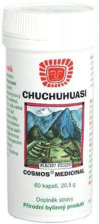 Chuchuhuasi cps.60 Dr.Popov