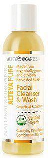 Čistící gel na obličej s grepem a zdravetz Alteya 150ml