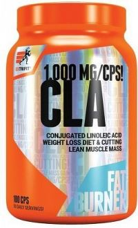 CLA 1000 mg 100 cps