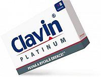 Clavin PLATINUM tob.8