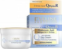 COENZYMES OF YOUTH Q10+R NORMAL/DRY SKIN DAY CREAM 50ML