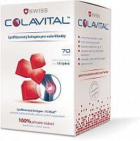 Colavital SWISS 70 kostiček